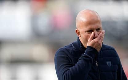 AZ Alkmaar: salgono a 13 i giocatori positivi