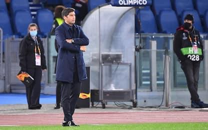 """Fonseca: """"Ci è mancata intensità in attacco"""""""