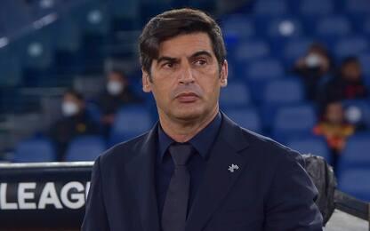 """Fonseca: """"Mi è piaciuto tutto, contento per Borja"""""""
