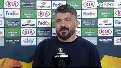 """Gattuso: """"Diego qui più popolare di San Gennaro"""""""
