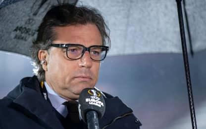 """Giuntoli: """"Trovato accordo per rinnovo di Gattuso"""""""