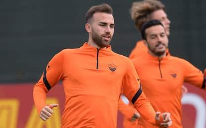 Turnover per Fonseca: probabili di Roma-Young Boys