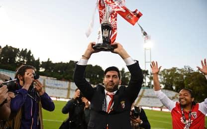 Braga ai raggi X: Fonseca contro il suo passato