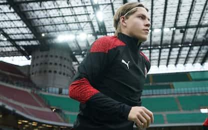 Lista Uefa del Milan: dentro i nuovi, esce Hauge