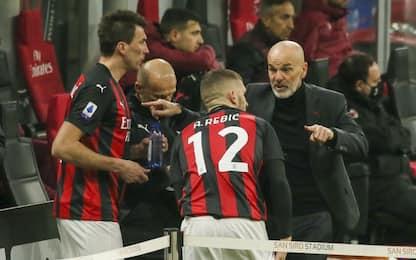 Milan a Belgrado, Ibra riposa per il derby?
