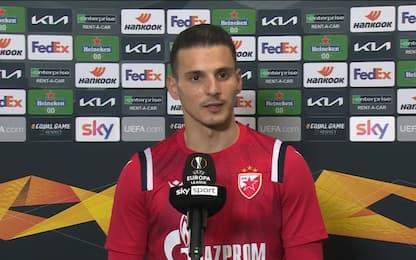 """Falco: """"Stankovic è sul pezzo, come da giocatore"""""""
