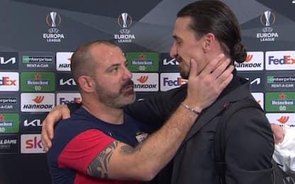 """Stankovic: """"Orgoglioso dei miei. Ibra un fratello"""""""