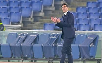 """Fonseca: """"Grande atteggiamento dei miei ragazzi"""""""