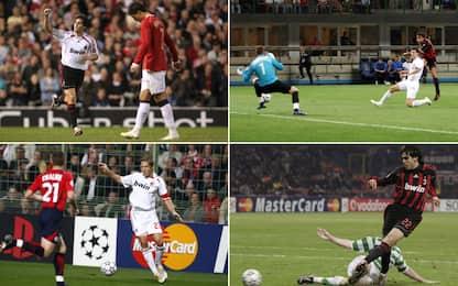 Milan come nel 2007, lo United è il quarto déjà vu