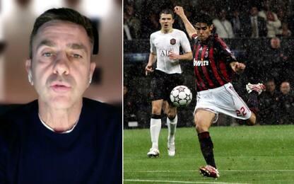 """Costacurta: """"Con lo United fu la partita perfetta"""""""