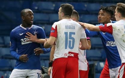Razzismo, la Uefa ferma Kudela per 10 partite