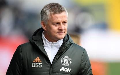 Manchester United, Solskjaer rinnova fino al 2024