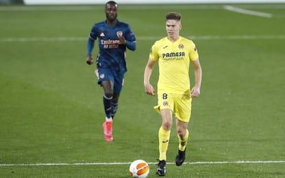 Arsenal-Villarreal, Pepe contro Alcacer: probabili
