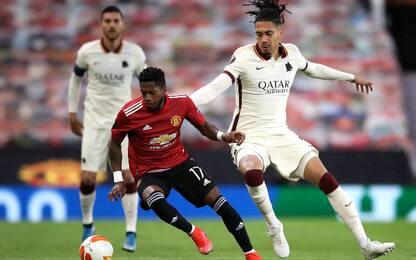 Roma-United, orari e dove vedere la partita in tv