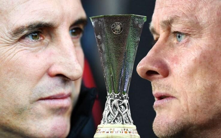 Villarreal Manchester United Il Risultato In Diretta Live Della Finale Di Europa League Sky Sport