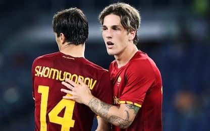 Trabzonspor-Roma, dove vedere la partita in tv