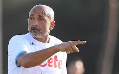 Napoli, c'è il Leicester. Lo Spartak ricorda Diego