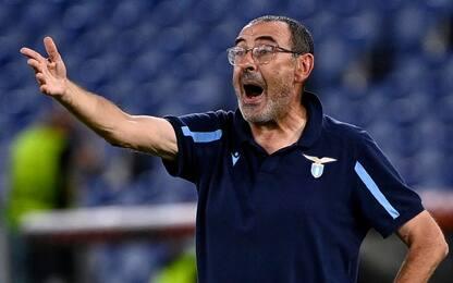 """Sarri: """"Preoccupato se Lega non conosce sue norme"""""""