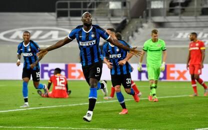 Bella Inter, vola in semifinale: Bayer battuto 2-1
