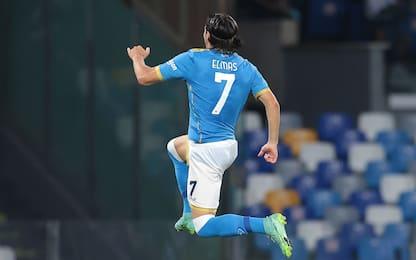 Sprint Elmas: i gol più veloci in Europa League