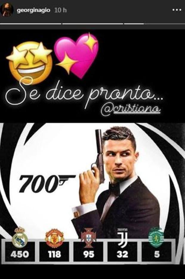 Cristiano Ronaldo come James Bond