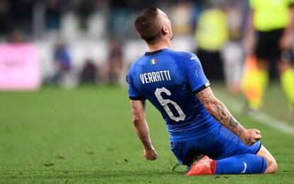 Ranking Uefa per giocatori, Verratti 1° italiano