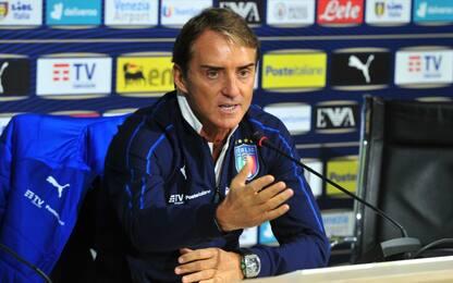 """Mancini: """"Convocherò Balotelli solo se lo merita"""""""