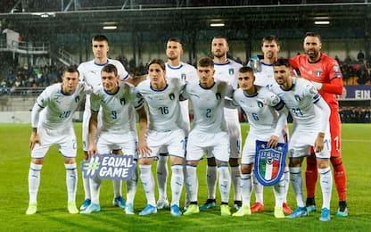 Qualificazioni Euro 2020: orari del nono turno
