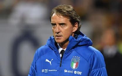 """Mancini: """"Superato Pozzo? Molta strada da fare"""""""