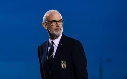"""Nicolato: """"Pochi Under 21 titolari in Serie A"""""""