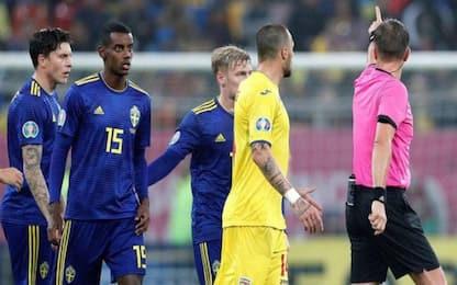 Buu razzisti a Isak: Orsato interrompe la partita