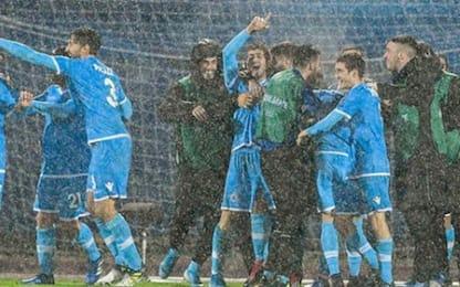 Gioia Berardi, San Marino in gol dopo 803 giorni