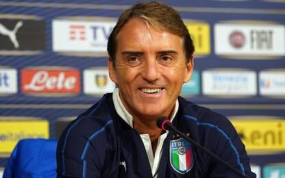 """Mancini: """"Abbiamo riavvicinato tifosi all'Italia"""""""