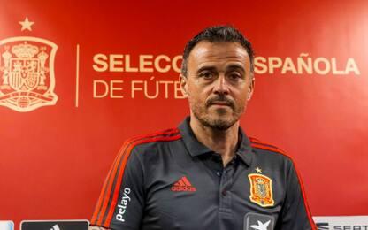 "Dalla Spagna: ""Luis Enrique sarà Ct a Euro 2020"""