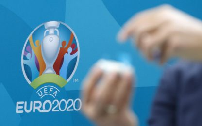 Sorteggio Euro 2020, guida e regolamento