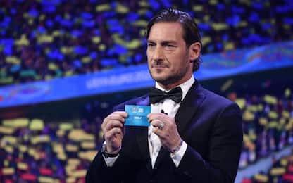 Euro 2020, il calendario dell'Italia