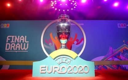 Euro 2020, è record richieste biglietti