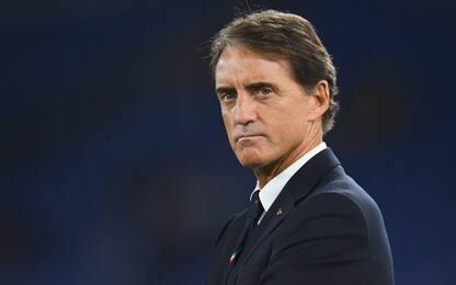 """Mancini: """"Europei? Vinceremo anche nel 2021"""""""