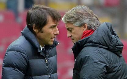 Nazionali a confronto, Conte-Mancini: la migliore?