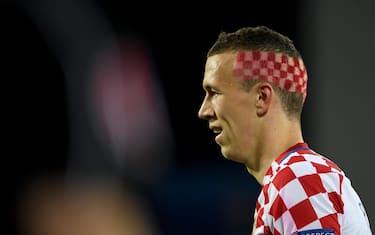 perisic croazia euro ansa