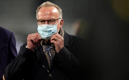 "Rummenigge: ""Uefa valuta sede unica per Europeo"""