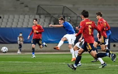 Under 21, l'Italia si qualifica se...