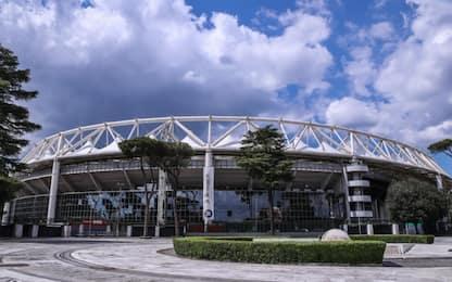 Europei a Roma, arriva l'ufficialità della Uefa