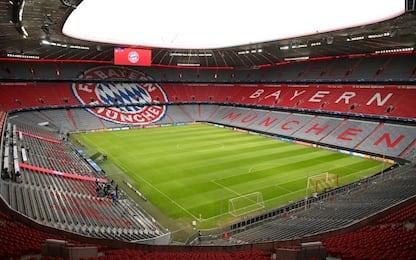 Monaco confermata, ufficiali le sedi di Euro 2020