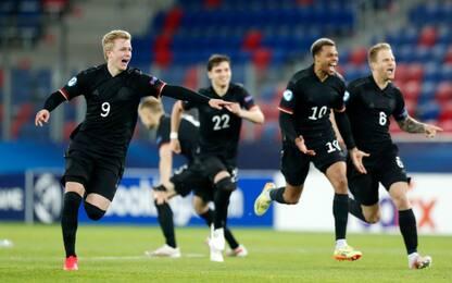 Avanzano in semifinale Olanda, Spagna e Germania