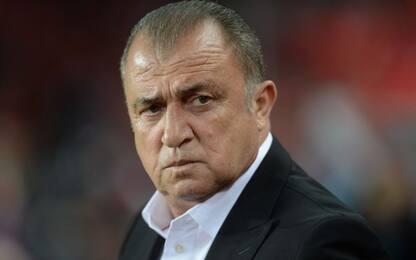 "Terim avverte Mancini: ""Turchia giovane e forte"""