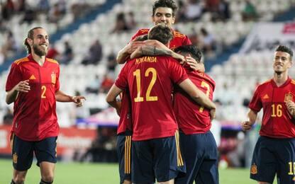 Caos Covid, Spagna convoca altri 11 giocatori