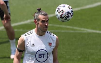 """Bale: """"Girone molto complicato, non vedo favoriti"""""""