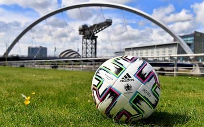 Euro2020, dove vedere le partite di oggi