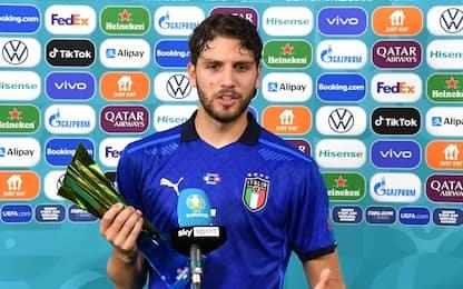 """Locatelli: """"I gol? Ho avuto un pizzico di follia"""""""